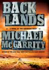 Backlands: A Novel of the American West Cover Image