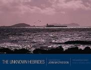 The Unknown Hebrides Cover Image