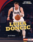 Luka Doncic Cover Image