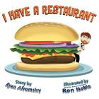 I Have a Restaurant Cover Image