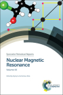 Nuclear Magnetic Resonance: Volume 44 Cover Image