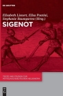 Sigenot (Texte Und Studien Zur Mittelhochdeutschen Heldenepik #12) Cover Image