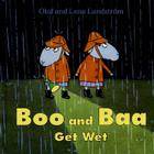 Boo and Baa Get Wet Cover Image