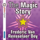 The Magic Story Cover Image