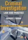 Criminal Investigation: Law and Practice Cover Image