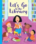 Let's Go to the Library Cover Image