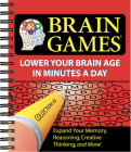 Brain Games (Brain Games (Numbered) #3) Cover Image
