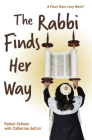 The Rabbi Finds Her Way: A Pearl Ross-Levy Novel Cover Image