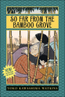 So Far from the Bamboo Grove Cover Image
