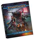 Starfinder Rpg: Starfinder Core Rulebook Pocket Edition Cover Image