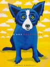 Blue Dog Note Cards: The Cloud Series Cover Image