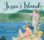 Jessie's Island Cover Image