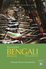 Beginner's Bengali (Bangla) with Audio CD [With 2 CDs] Cover Image