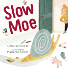 Slow Moe Cover Image