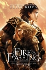 Fire Falling (Air Awakens #2) Cover Image
