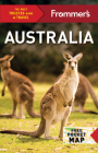 Frommer's Australia (Complete Guides) Cover Image