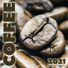 Coffee 2021 Mini Wall Calendar Cover Image