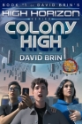 Colony High Cover Image