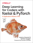 Deep Learning for Coders with Fastai and Pytorch: AI Applications Without a PhD Cover Image