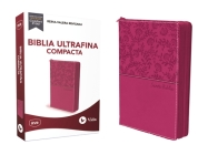 Rvr Santa Biblia Ultrafina Compacta, Leathersoft Con Cierre Cover Image