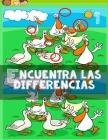 Encuentra las differencias 1 Cover Image