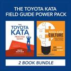 The Toyota Kata Field Guide Power Pack Cover Image