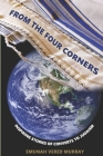 From the Four Corners: Inspiring Stories of Converts to Judaism Cover Image