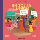 Vicente Ferrer: Un sol en la India (Un Mundo Mejor) Cover Image