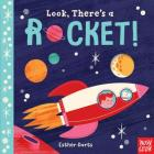 Look, There's a Rocket! (Look There's) Cover Image