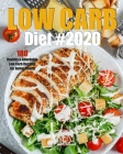 Low Carb Diet: 180 Healthy & Affordable Low Carb Recipes for Better Health Cover Image