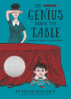 The Genius Under the Table: Growing Up Behind the Iron Curtain Cover Image