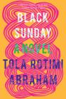 Black Sunday: A Novel Cover Image
