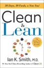 Clean & Lean: 30 Days, 30 Foods, a New You! Cover Image