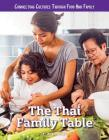 The Thai Family Table Cover Image