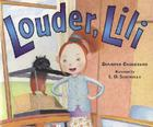 Louder, Lili Cover Image