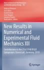 New Results in Numerical and Experimental Fluid Mechanics XII: Contributions to the 21st Stab/Dglr Symposium, Darmstadt, Germany, 2018 (Notes on Numerical Fluid Mechanics and Multidisciplinary Des #142) Cover Image