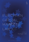 European Capital Markets Law: Second Edition Cover Image