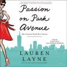 Passion on Park Avenue Cover Image