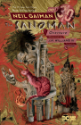 Sandman: Overture 30th Anniversary Edition Cover Image