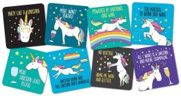 Coasters Unicorn Cover Image