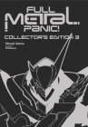 Full Metal Panic! Volumes 7-9 Collector's Edition Cover Image