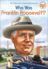 Who Was Franklin Roosevelt? (Who Was...?) Cover Image