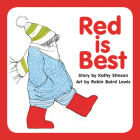 Red Is Best (Annikin) Cover Image