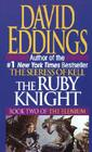 Ruby Knight (The Elenium #2) Cover Image