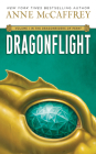 Dragonflight (Dragonriders of Pern (Audio) #1) Cover Image