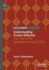 Understanding Protest Diffusion: The Case of the Egyptian Uprising of 2011 Cover Image