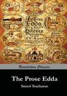 The Prose Edda Cover Image