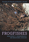 Frogfishes: Biodiversity, Zoogeography, and Behavioral Ecology Cover Image