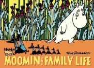 Moomin and Family Life Cover Image