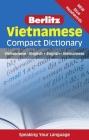 Berlitz Vietnamese Compact Dictionary Cover Image
